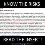 Hep B Risks