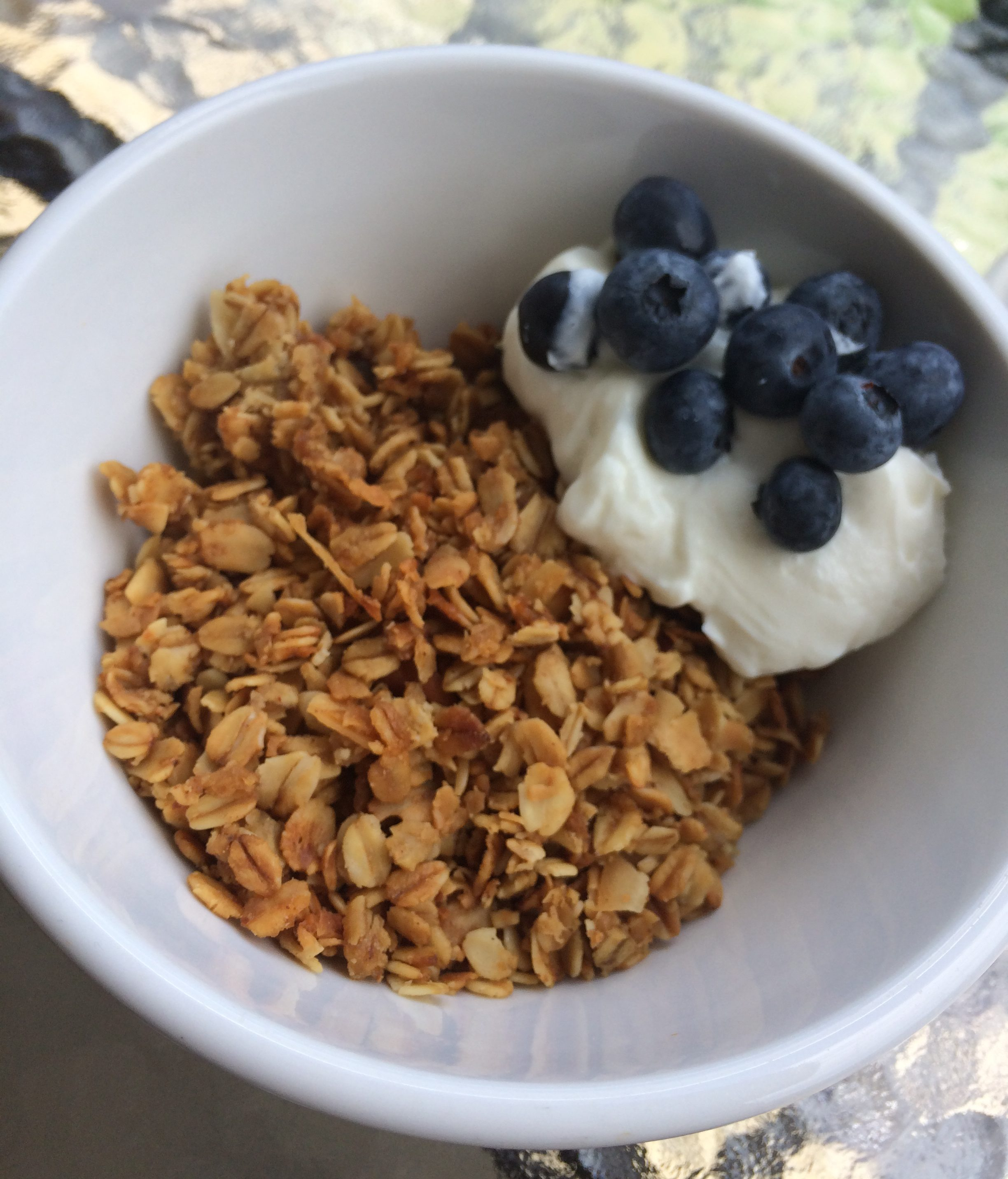 Granola how to make your own journey boost standing in the cereal aisle of any major food store can be an overwhelming perplexing experience especially for those of us who aim to choose healthy ccuart Images